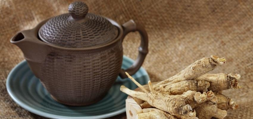 Le pouvoir du thé au ginseng : pour retrouver une bonne estime de soi !