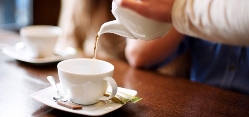 Le pouvoir du thé Séné : envisager l'avenir avec sérénité...