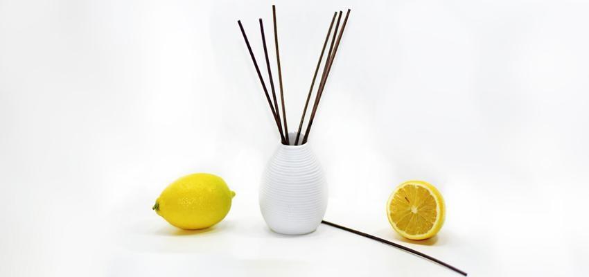 Quelle est la signification de l'encens au citron ?