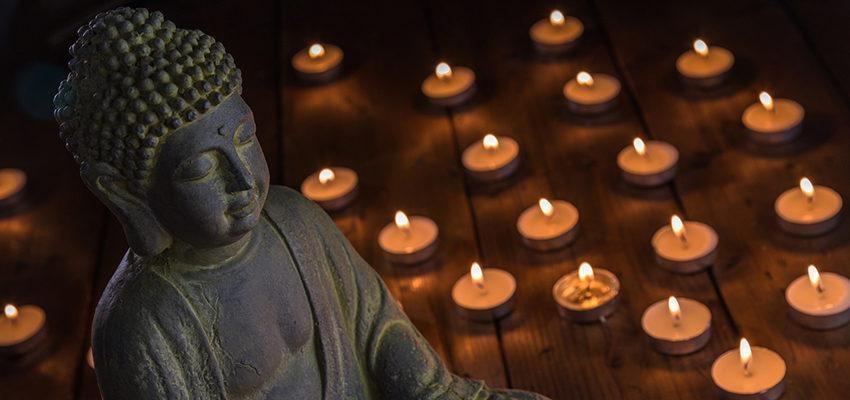 Comment atteindre le Nirvana: cet état de tranquillité absolu ?