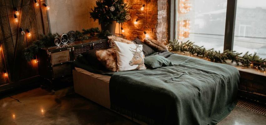 Bien choisir son éclairage dans le Feng Shui pour mieux dormir