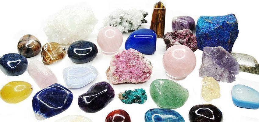 Comment faire un élixir de cristaux ?
