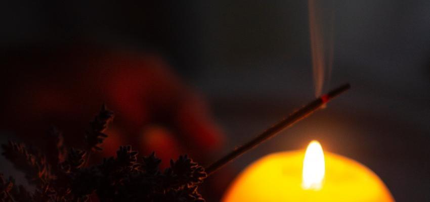 L'encens à l'amande : une senteur enveloppante pour un réconfort immédiat