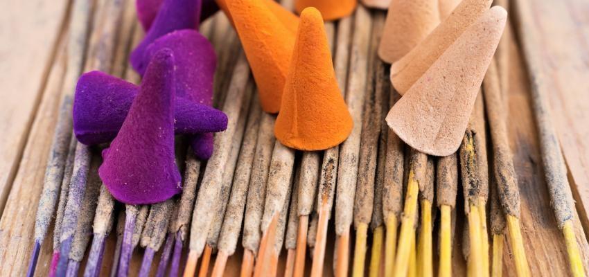 Significations et bienfaits de l'encens de lavande
