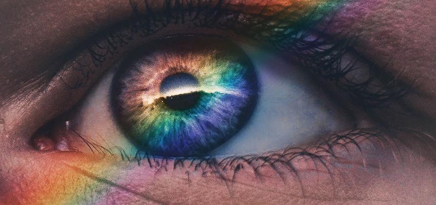 La couleur qui favorise votre personnalité selon la numérologie !