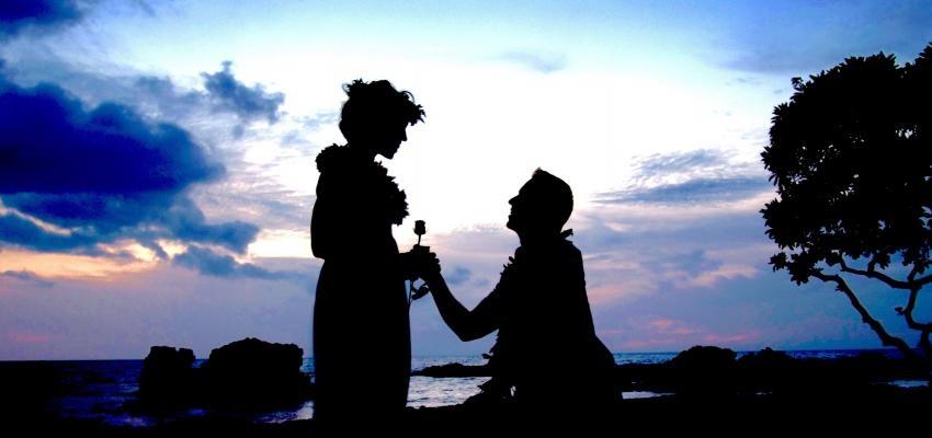 Couple spirituel :  14 signes qui ne trompent pas !