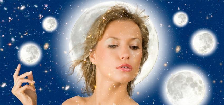 Mandala lunaire l Un chemin vers la conscience de soi chez les femmes