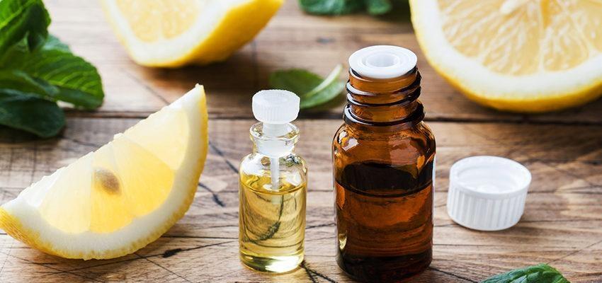 Comment faire pour supprimer l'énergie négative avec du citron ?