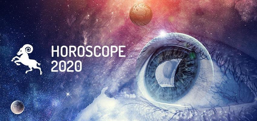 Horoscope Bélier 2020