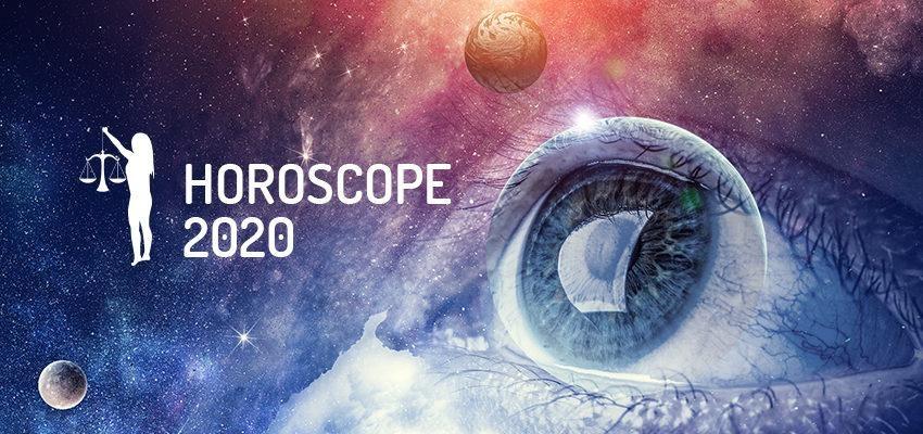 Horoscope Balance 2020