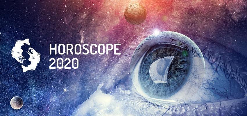Horoscope Poissons 2020