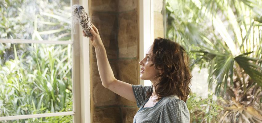 4 idées pour une purification spirituelle de votre maison
