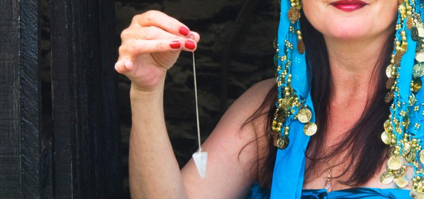 5 conseils pour utiliser un pendule divinatoire