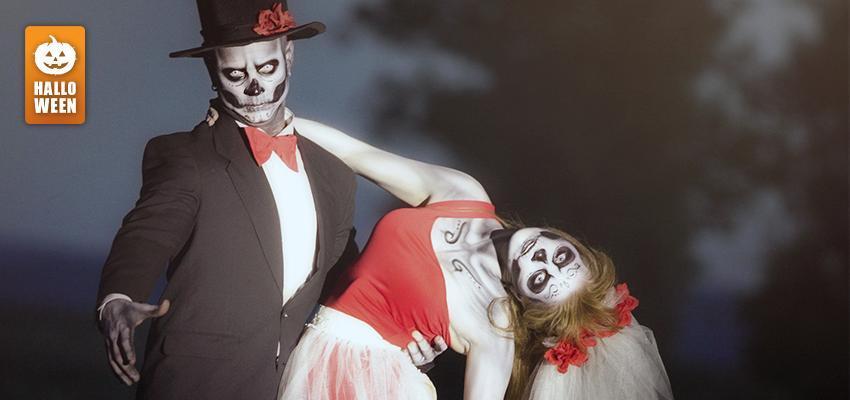 5 rituels d'Halloween plus de magie