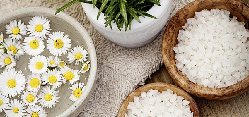 5 techniques de purification spirituelle du corps