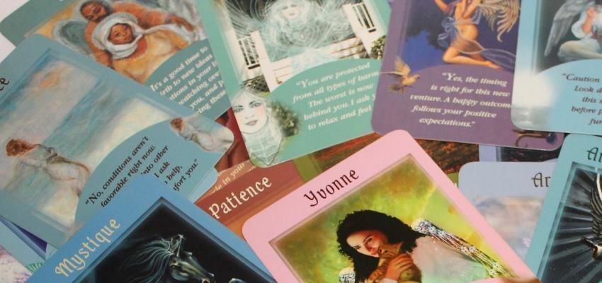Les cartes Oui du Tarot Oui ou Non