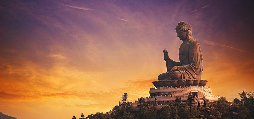 Les principaux symboles bouddhistes