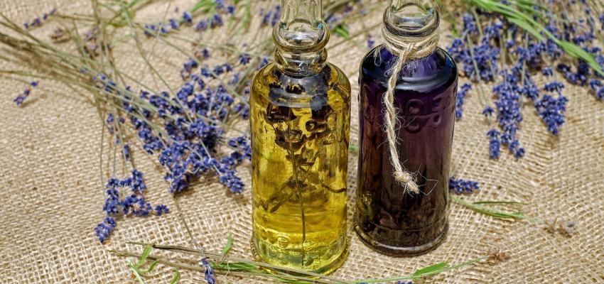 Les bienfaits de l'huile essentielle de lavandin