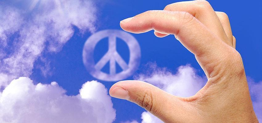 Les 5 symboles de la paix