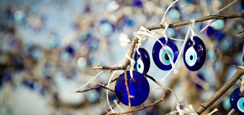 Reconnaître les symptômes du mauvais œil