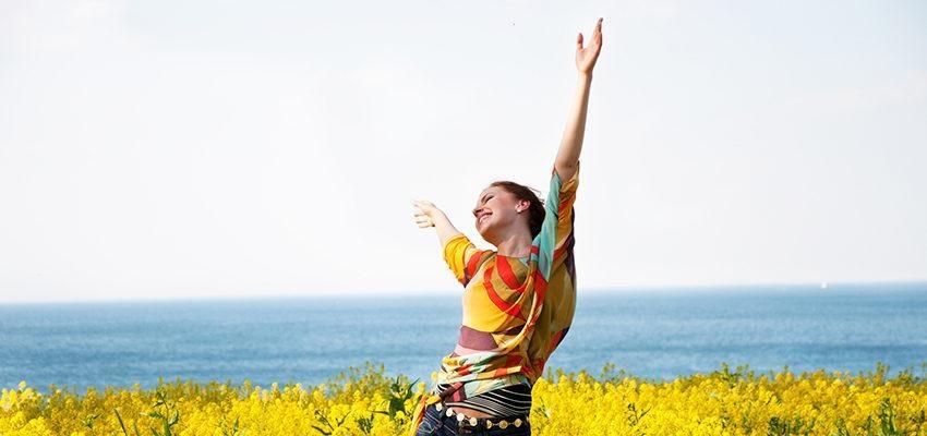 Comment la spiritualité peut vous aider à être heureux ?