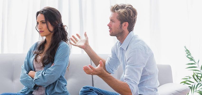 Les couples du zodiaque les moins recommandés
