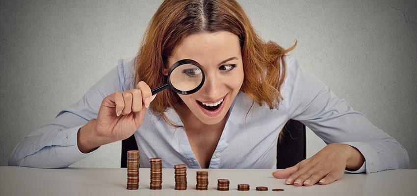 Le péché d'avarice: l'attachement extrême à l'argent