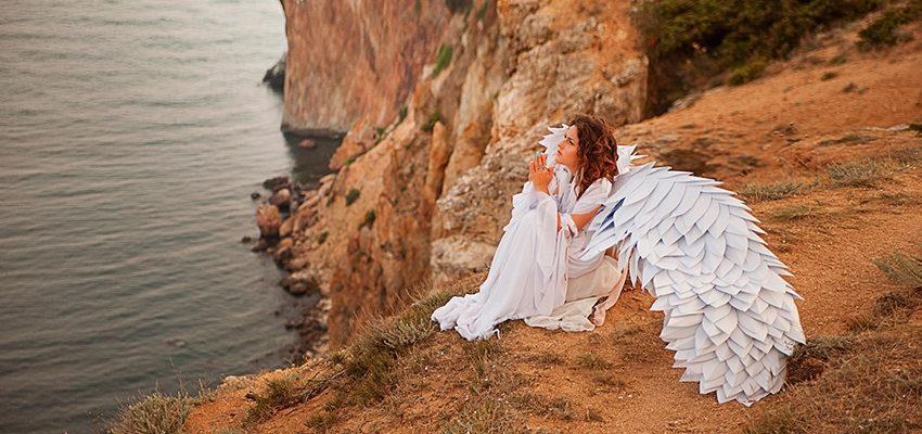 Découvrez les prédictions des anges d'août 2018 !