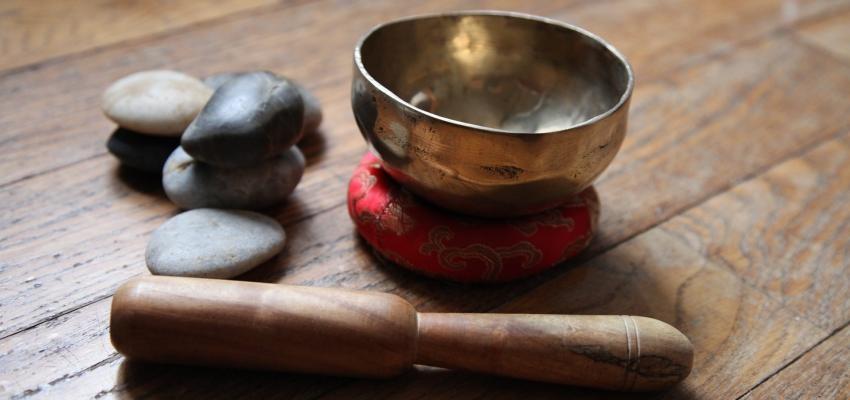 L'effet des bols tibétains sur la santé