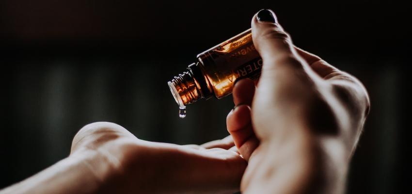 Les meilleures huiles essentielles pour psoriasis