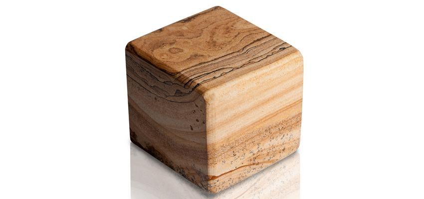 La pierre jaspe paysage et ses propriétés curatives