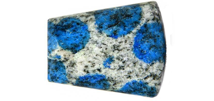 La pierre jaspe K2 et ses propriétés curatives