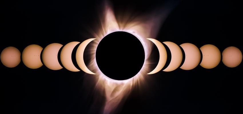 Les effets de la phase de la lune