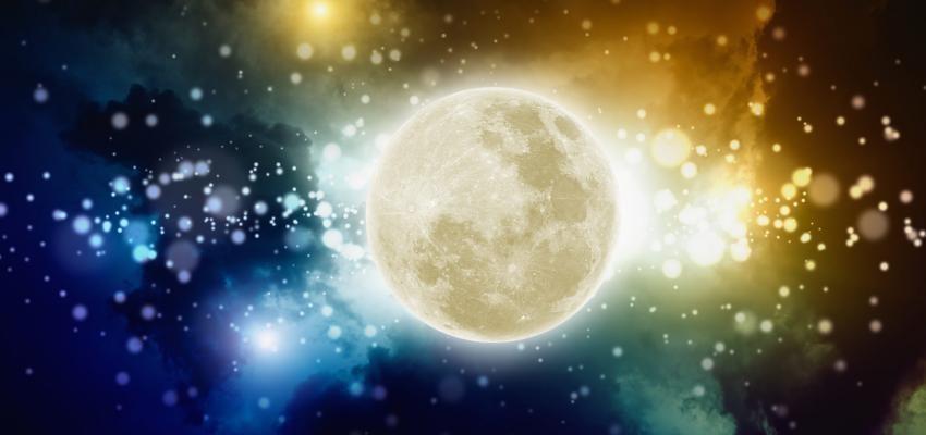 L'effet de la pleine lune sur les femmes