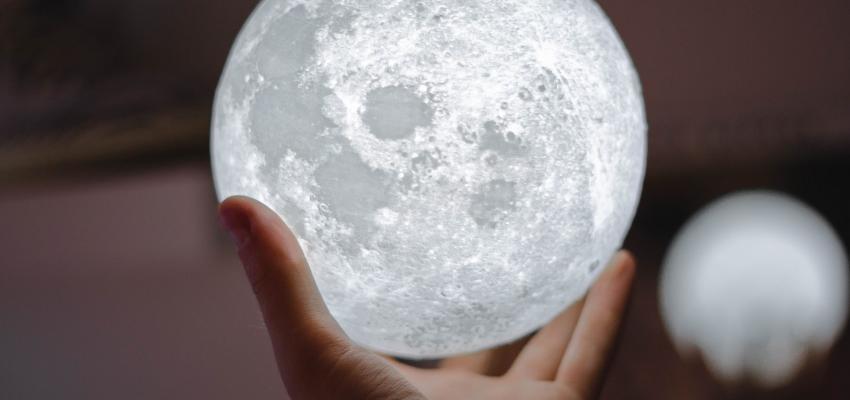 Le remède à l'insomnie de la pleine lune
