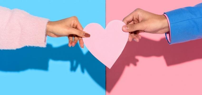 5 façons de réparer une relation brisée
