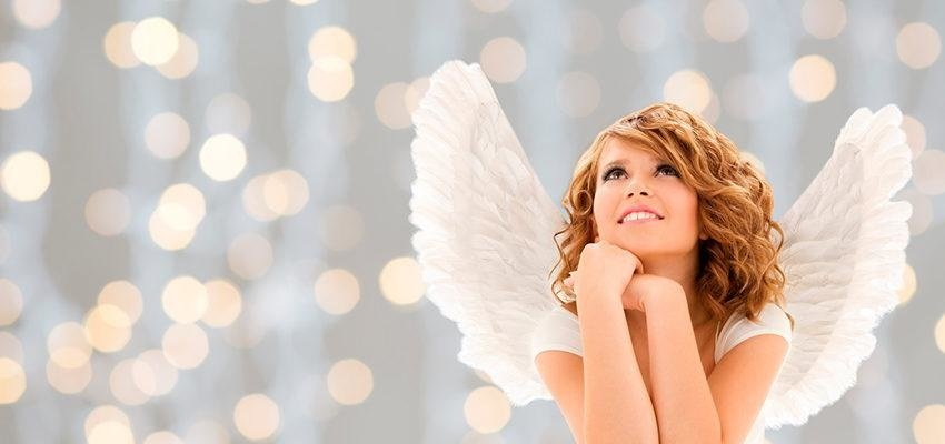 Découvrez les prédictions des anges d'octobre 2018 !