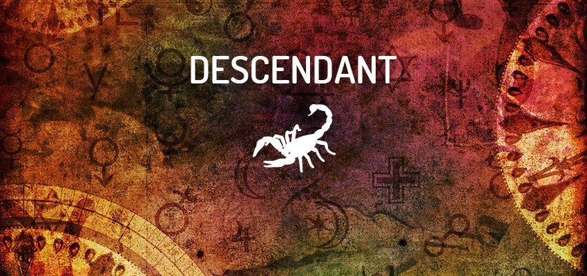 Le descendant en Scorpion : ce que vous devez savoir