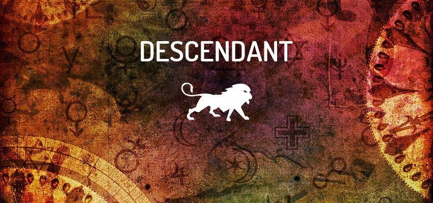 Le descendant en Lion : ce que vous devez savoir