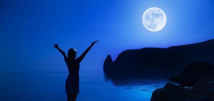 Quelle est la signification spirituelle de la nouvelle lune ?