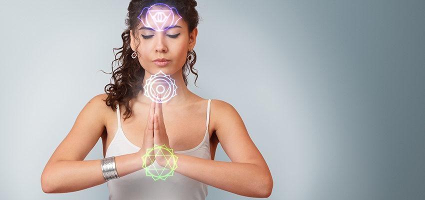 Comment réaliser une purification du charkra coronal ?