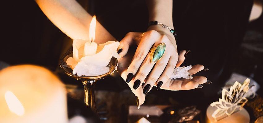 Trois rituels pour retrouver la santé