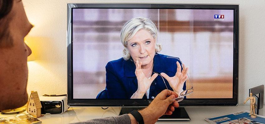 Prophéties : ce que dit Nostradamus sur Marine Le Pen