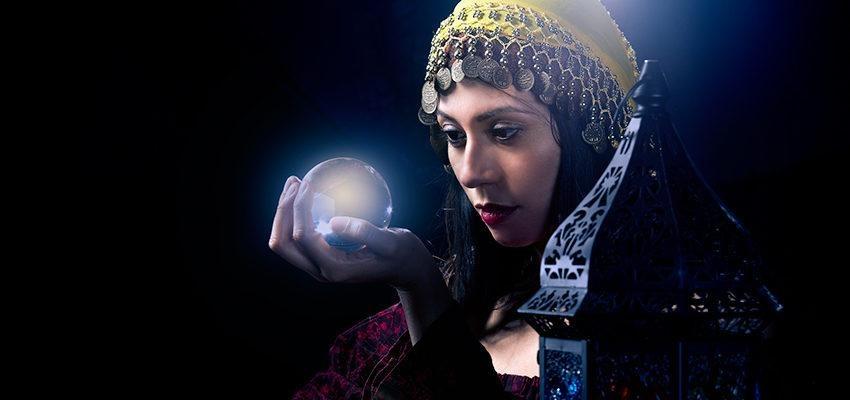 L'oracle de la gitane russe : initiez-vous à ce jeu de cartes divinatoire...