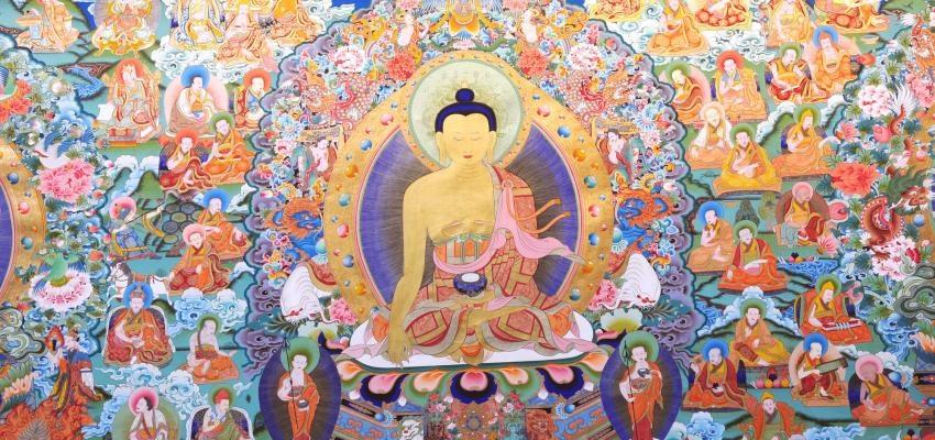 Le MO: puissance et sagesse de l'oracle tibétain