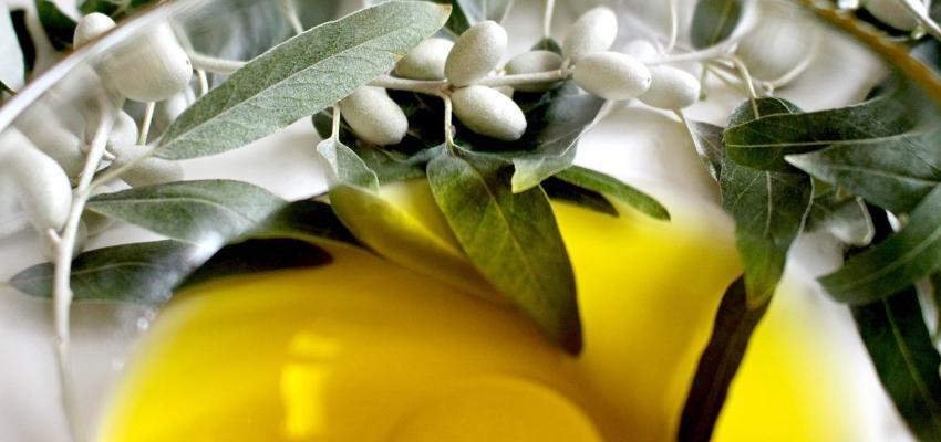 Comment chasser le mauvais œil avec de l'huile d'olive ?