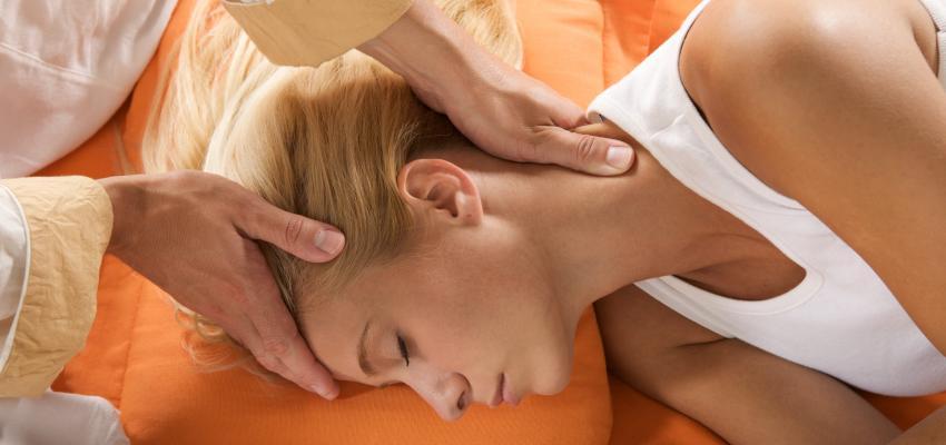 Connaissez-vous le massage shiatsu ?