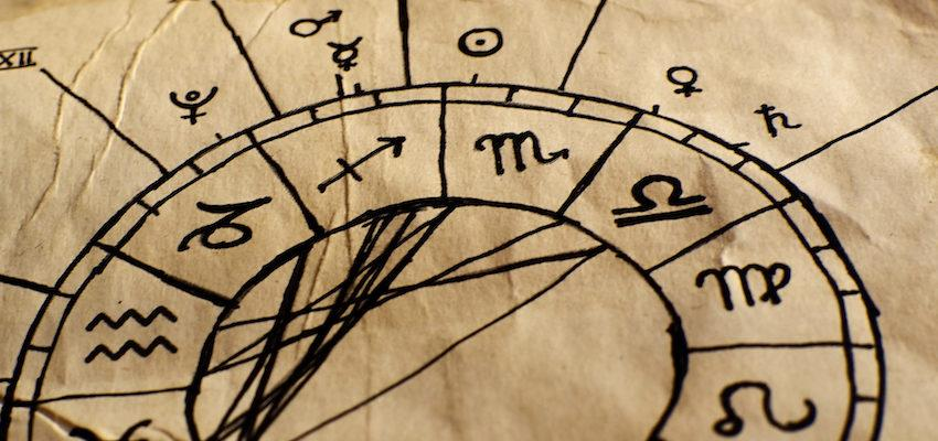 Découvrez les maisons astrologiques en thème astral !