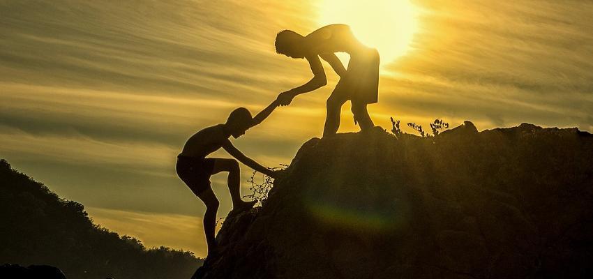 Aider les autres est votre mission sur terre