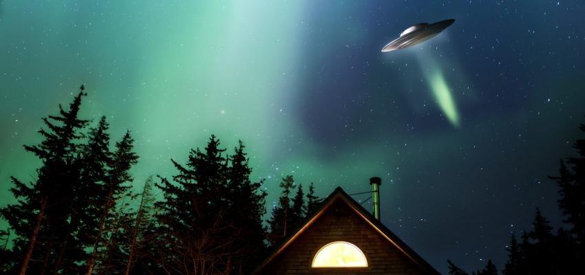 Enlèvement extraterrestre : et si c'était vrai ?